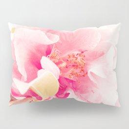 camellia I Pillow Sham