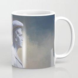 Maritime Warrior Coffee Mug