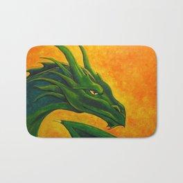 Sovereign Dragon Bath Mat