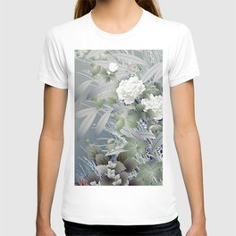 Japanese modern interior art #39 T-shirt