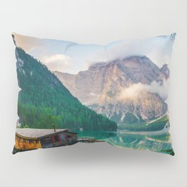 The Place To Be III Pillow Sham
