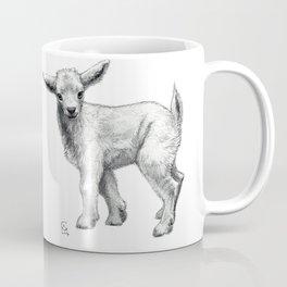 Little Goat Baby  SK134 Coffee Mug