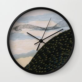 starlings Wall Clock