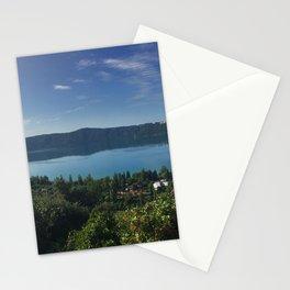 lago Stationery Cards