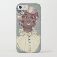 candy iPhone & iPod Cases featuring Candy by Edge