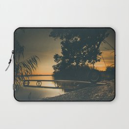 My own summer Laptop Sleeve
