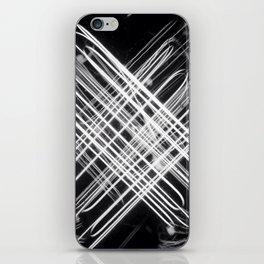 Edison X iPhone Skin