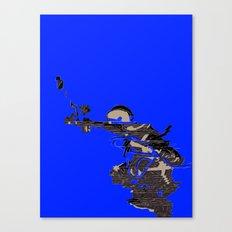 Roger Chaffee Canvas Print