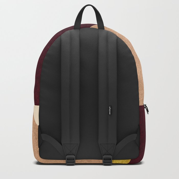 Modern Mountain No3-P1 Backpack