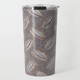 Metal sheet Travel Mug