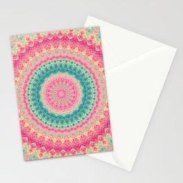 Mandala 214 Stationery Cards
