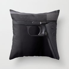 M1911, Made in China Throw Pillow