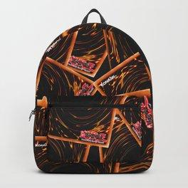 Yu-Gi-Oh Deck Backpack