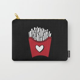 FRENCH FRIES / pattern pattern Carry-All Pouch
