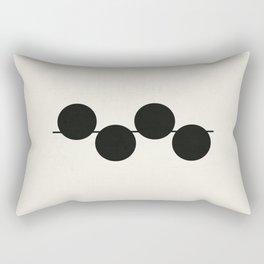 Link II Rectangular Pillow