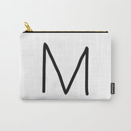 M LOVE Carry-All Pouch