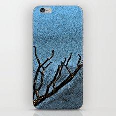 Hunted Branch iPhone & iPod Skin