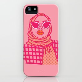 Raai iPhone Case