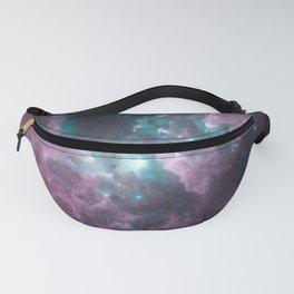 Mysterious Nebula Fanny Pack