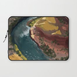 The Grand Canyon Laptop Sleeve