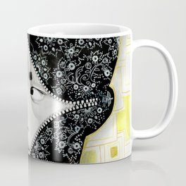 Dull Coffee Mug