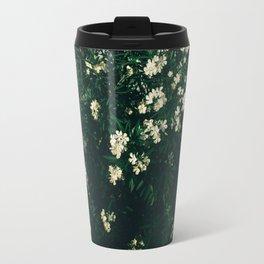 Plants background Travel Mug