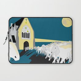 The exterminating angel Laptop Sleeve