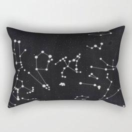 Constellation Rectangular Pillow