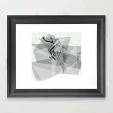 Boneless Framed Art Print
