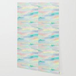 Rainbow Sky x Candy Cloud Wallpaper
