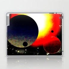 SPACE 102914 - 148 Laptop & iPad Skin