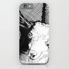 Animal iPhone 6s Slim Case
