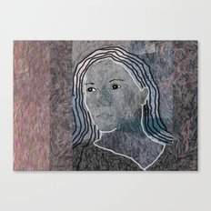 139.b Canvas Print