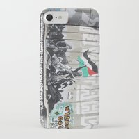 palestine iPhone & iPod Cases featuring Bethlehem, Palestine by cathleenphotos