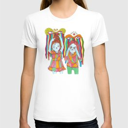 silly selkies T-shirt