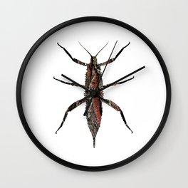 beetles_dream_04 Wall Clock