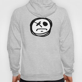 Frowny Hoody
