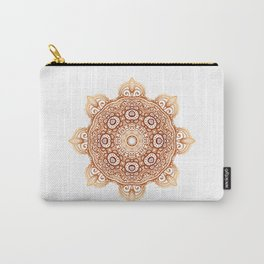 Mandala Sutra Carry-All Pouch