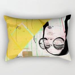 Sunshine Rectangular Pillow