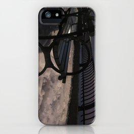 New York - Battery Park iPhone Case