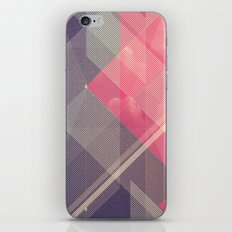 Colorful abstract_1 iPhone & iPod Skin