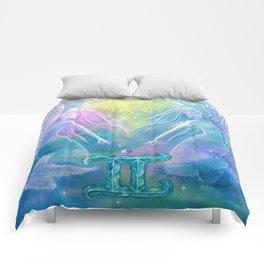 Gemini Angels Comforters