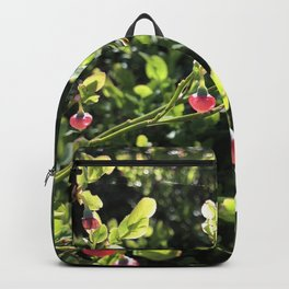 Heart of the forest Backpack