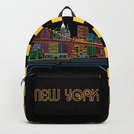 New York Circuit Backpack