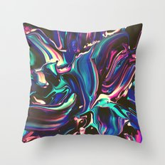§untitled§ Throw Pillow