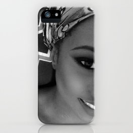 adawii iPhone Case