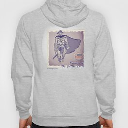 Ranger of the Cattle Drive Hoody