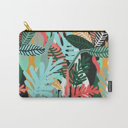Sunset in the jungle Carry-All Pouch