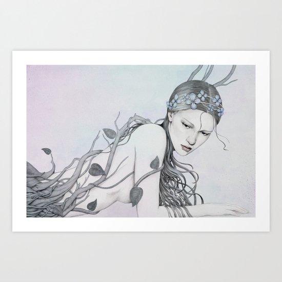 204 Art Print