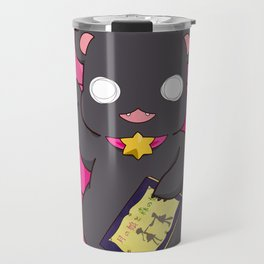 Lily Bear Ginko Travel Mug
